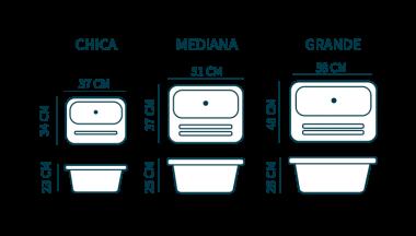 medidas pileta lavadero fibraindustria clasica