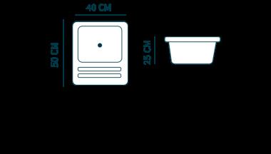 medidas pileta lavadero fibraindustria frontal